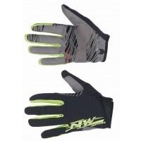 Northwave AIR 2 FULL GLOVES - Cyklistické rukavice