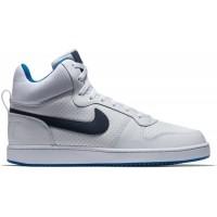 Nike Nike COURT BOROUGH MID - Pánská obuv