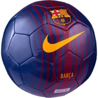 Nike FC BARCELONA SKILLS - Mini fotbalový míč