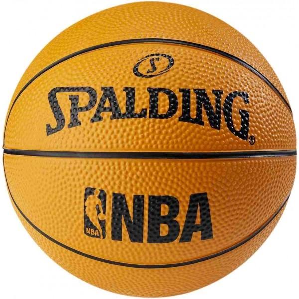 Spalding NBA Miniball - Basketbalový míč
