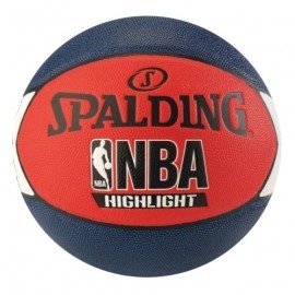 Spalding NBA Graffiti - Basketbalový míč