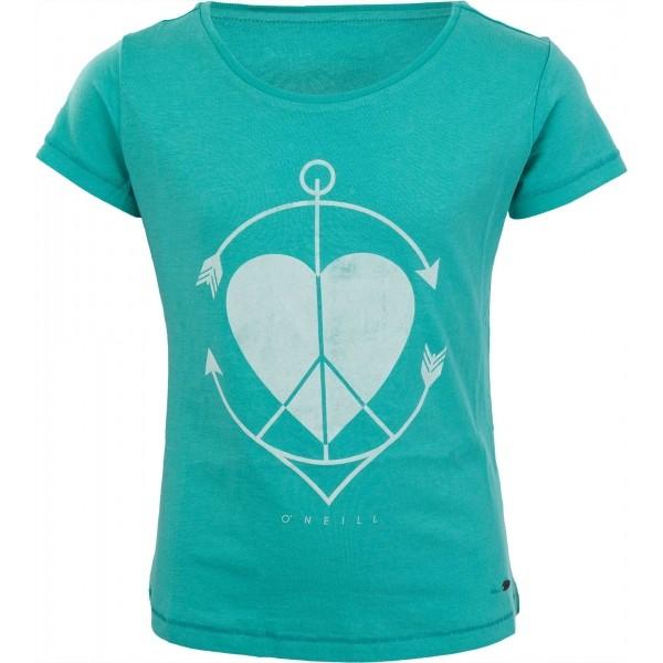 O'Neill LG CALI SOUL T-SHIRT - Dívčí triko