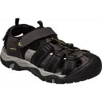 Crossroad MAGAR/II-M7 - Pánské sandály
