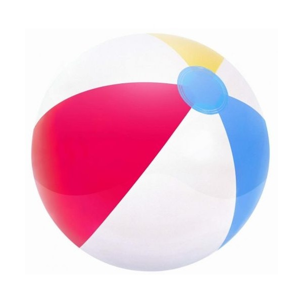 Bestway BEACH BALL 31021B - Nafukovací míč