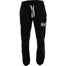 Russell Athletic CLOSED LEG PANT WITH GRAPHIC