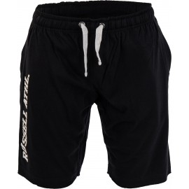 Russell Athletic JERSEY SHORT WITH RUSSELL