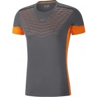 Mizuno CT VENTURE TEE - Pánské běžecké triko