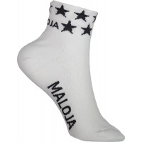 Maloja NEBLA M - Ponožky