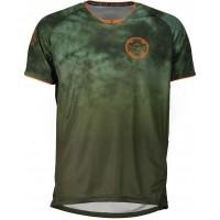 Maloja BREITBRUNN M MULTI 1/2 - Pánské multisportovní tričko