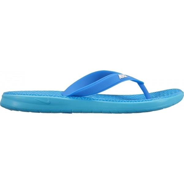 fb32f341073 Nike SOLAY THONG PRINT - Dámské žabky