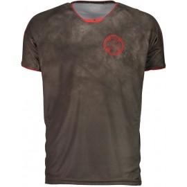 Maloja BREITBRUNN M MULTI 1/2 - Pánské tričko