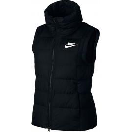 Nike DWN FILL VEST W - Dámská vesta