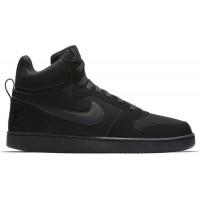 Nike COURT BOROUGH MID - Pánská obuv