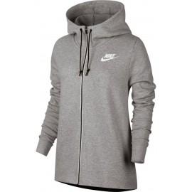 Nike NSW AV15 HOODIE FZ - Dámská mikina