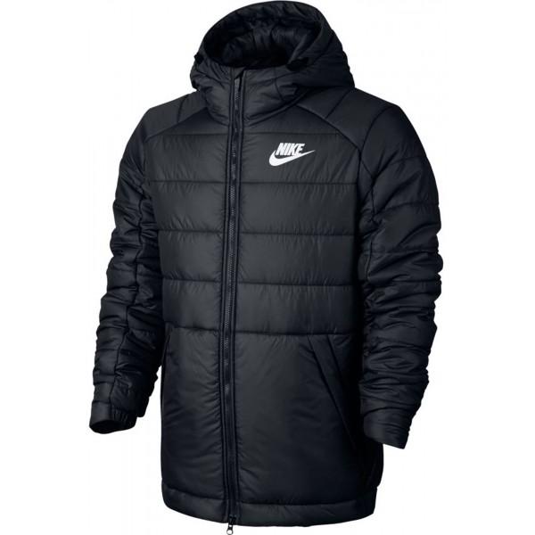 Nike SPORTSWEAR JKT HD - Pánská bunda