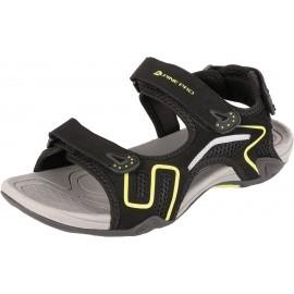 Alpine Pro ZIGAN - Pánská letní obuv