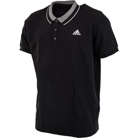 Pánské tričko - adidas ESS POLO - 2