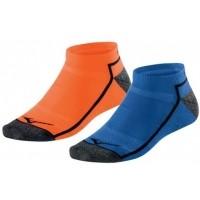 Mizuno ACTIVE MID 2P - Běžecké ponožky