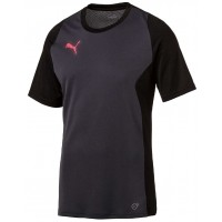 Puma FTBL TRG SHIRT - Pánské sportovní triko