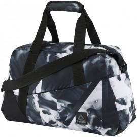 Reebok W FOUND GRIP GRAPHIC - Sportovní taška