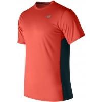 New Balance MT53061AO - Pánské sportovní triko