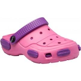 Aress ZONAR - Dětské pantofle