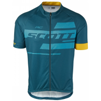 Scott SHIRT RC TEAM 10 S/SL - Cyklistický dres