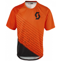 Scott SHIRT TRAIL 30 S/SL - Cyklistický dres
