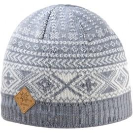 Kama A117-109 ČEPICE MERINO - Zimní čepice