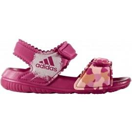 adidas ALTA SWIM G L - Dětské sandály