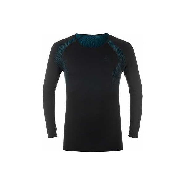Odlo SUW MEN'S TOP ESSENTIALS SEAMLESS LIGHT - Pánské funkční bezešvé tričko