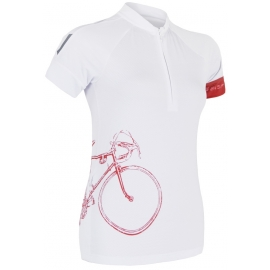 Sensor TOUR - Dámský cyklistický dres
