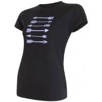 Sensor MERINO PT - Dámské funkční tričko