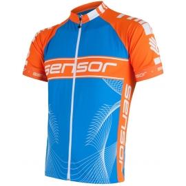 Sensor KR.TEAM M - Pánský cyklistický dres
