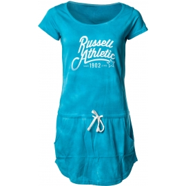 Russell Athletic BATIKA BLUE DRESS