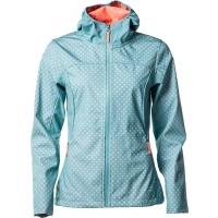 Alpine Pro FUCHSIA - Dámská softshellová bunda