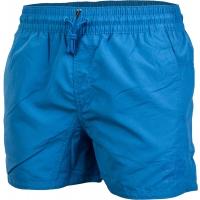 Russell Athletic SWIM LOGO SHORT - Pánské koupací šortky