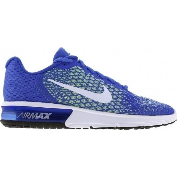 Nike AIR MAX SEQUENT 2 W - Dámská vycházková obuv