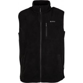 Hi-Tec HANTY FLEECE VEST - Pánská fleecová vesta