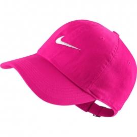 Nike H86 CAP SWOOSH-PINK - Kšiltovka