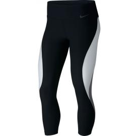 Nike NK PWR LGND CROP VNR - Dámské tréninkové legíny