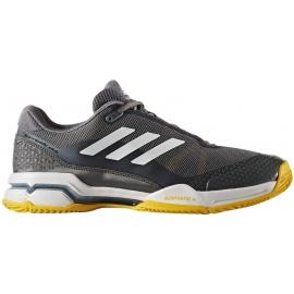 adidas BARRICADE CLUB - Pánská tenisová obuv