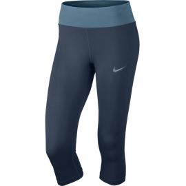 Nike NK PWR ESSNTL CPRI DF - Dámské běžecké legíny
