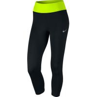 Nike PWR ESSNTL CROP DF - Dámské běžecké legíny