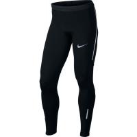 Nike PWR TECH TGHT M - Pánské běžecké legíny