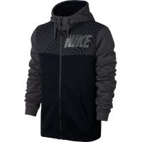 Nike NSW HOODIE FZ FLC GX - Pánská sportovní mikina