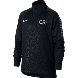 Nike DRY SQUAD CR7 - Chlapecké fotbalové triko