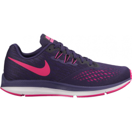 Nike AIR ZOOM WINFLO 4 W - Dámská běžecká obuv
