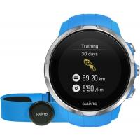 Suunto SPARTAN SPORT HR - Multisportovní hodinky s GPS a záznamem tepové frekvence