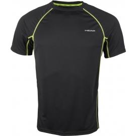 Head TROY - Pánské běžecké triko